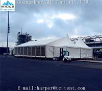 Plastic Canopy Tent in USA with low price
