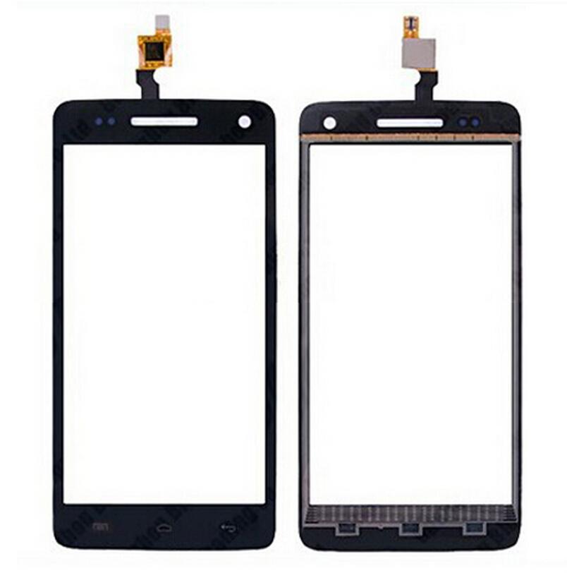 100% первоначально для Wiko радуга S5500 сенсорный экран планшета замена черный бесплатная доставка + бесплатные инструменты
