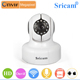 Sricam SP011 p2p micro cctv camera specifications police body camera for android phone thermal imaging camera lowest prices