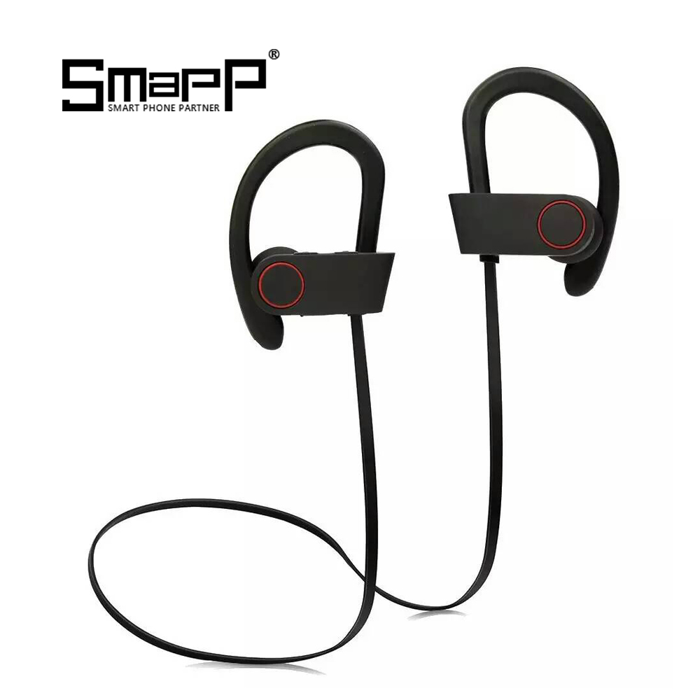 Wireless Sport Bluetooths Headphone Earphone For Gym Running Workout
