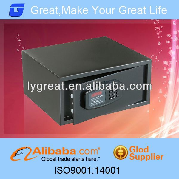 Hot sell electronic digital best can safes wholesale