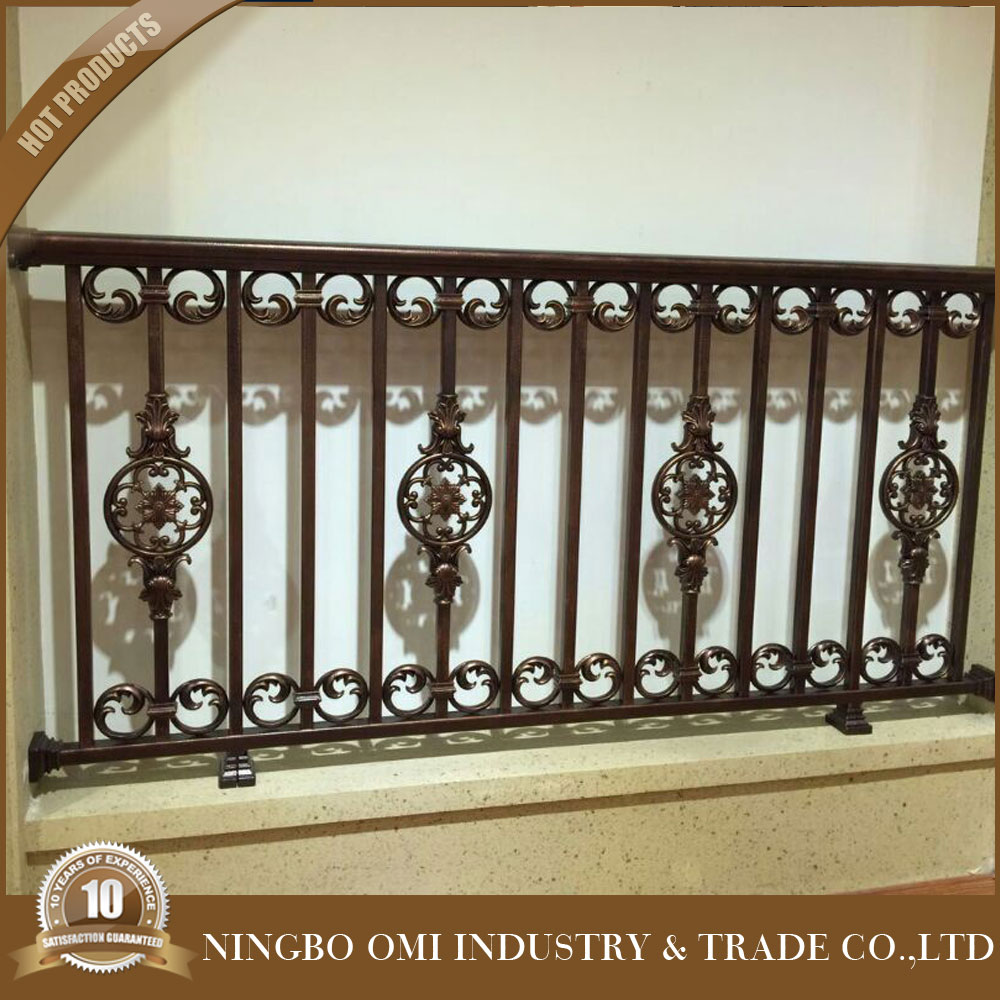 Iron Grill Designs For Balcony