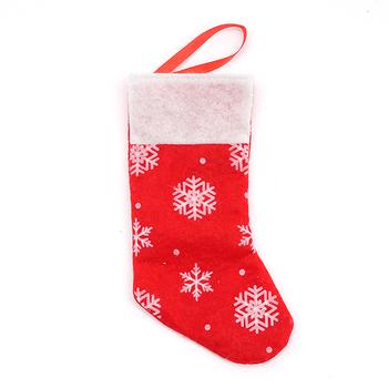 Custom Decoration Christmas Hanging Felt Xmas Socks Kids Christmas Socks Stocking Buy Decoration Christmas Hanging Sock Felt Sock Felt Xmas Socks