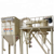 GF Verticale Air-Classifier, Centrifugaal air classifier, Air classifier voor calciumcarbonaat