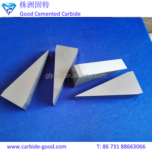 Customized as drawing boron carbide b4c plate B4C dense part