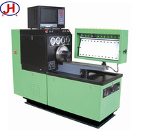 Well received green bosch eps 815 test bench