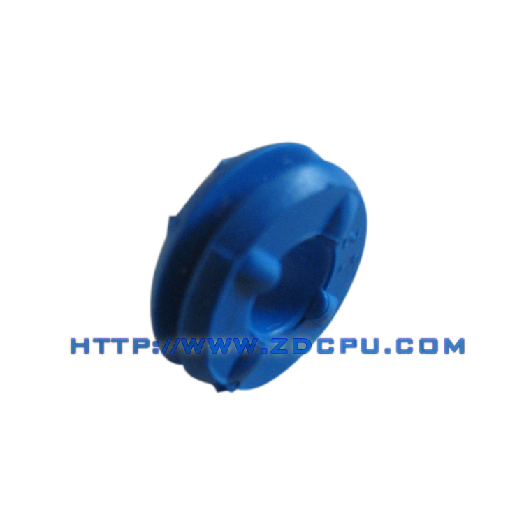 High Quality 100mm oval natural rubber grommet