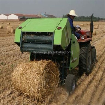 Grass Baler Machine Hay Baler Price - Buy Mini Hay Baler,Small Hay  Baler,Hay Baler For Sale Product on Alibaba com