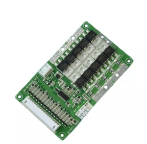 10S 36V 20A 30A 40A 60A Li ion BMS with UART Tools Smart BMS with Bluetooth