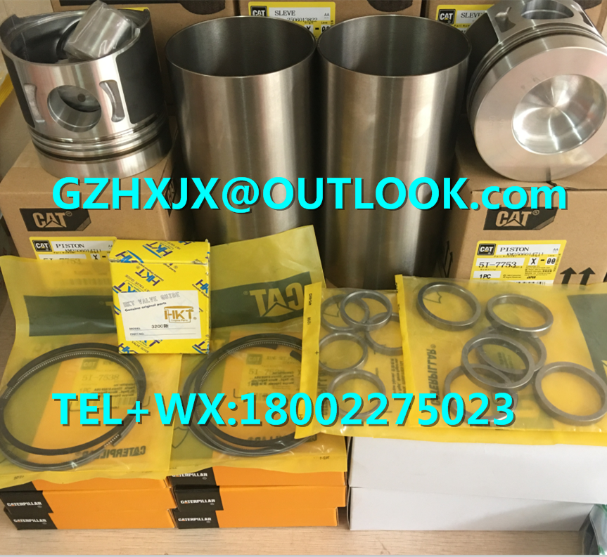 Genuine Hyundai 23040-32961 Piston Ring Set