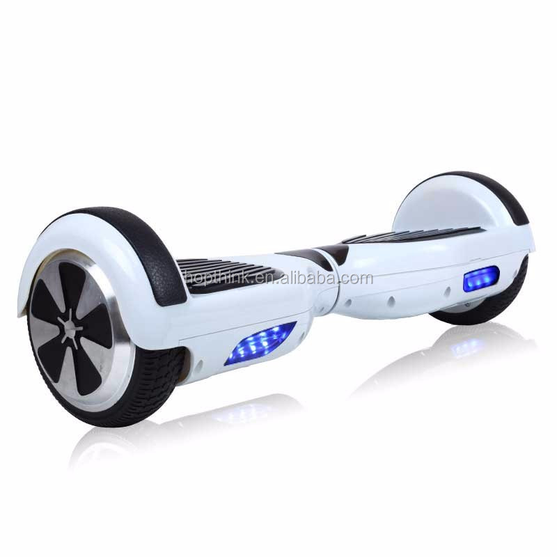 2017 most popular Christmas gift hover board top quality smart balance electric hoverboard
