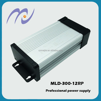 220v 12v ac/dc led transformer 5A 8.3A 10A 25A 30A LED Driver For Led Light