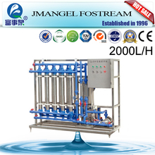 Alibaba Supplier Assessment industrial RO reverse osmosis water purifier america
