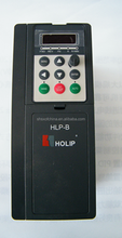 Holip inverter used harley davidson motorcycles 60hz 50hz 0.75kw ac drive of HLP-B series