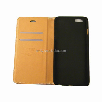 separation shoes fbc05 b6b2d Cheap Designer Cell Phone Cases And Card Case Celular Cover For Iphone 6/6s  - Buy For Iphone 6 Case,Pu Leather Case For Iphone6,Wallet Leather Case ...