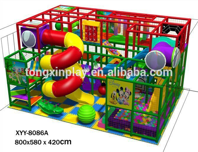 Baby soft play area infant toddler playground kids play for Baby play centre