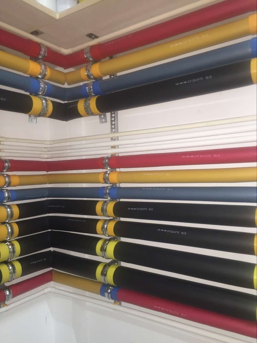 Rubber Foam Insulation Pipe Manufacture Buy Insulation