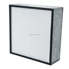 High Quality AIR FILTER H14 99.999% HEPA Filter