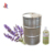 Pure Lavender Essential Oil, Pure และ Natural Therapeutic Grade, Premium คุณภาพ Lavender