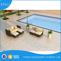 Direct Modern Design Rattan Wicker Outdoor Furniture From China Online Rz1984
