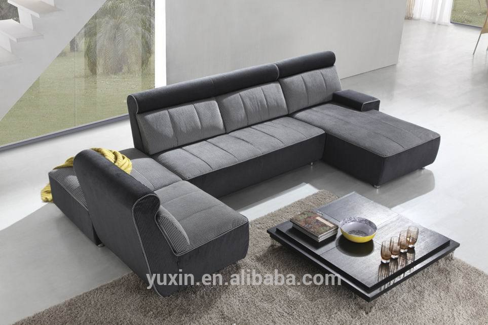 Guangzhou Modern Furniture Luxury Arabic Style Living Room