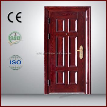 double steel doors exterior buy steel security door 24 inches