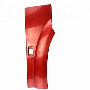 sinotruk front left wheel fender rear part WG1642230107