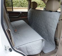 LUCKYSAC Luxury package type pet car seat cover