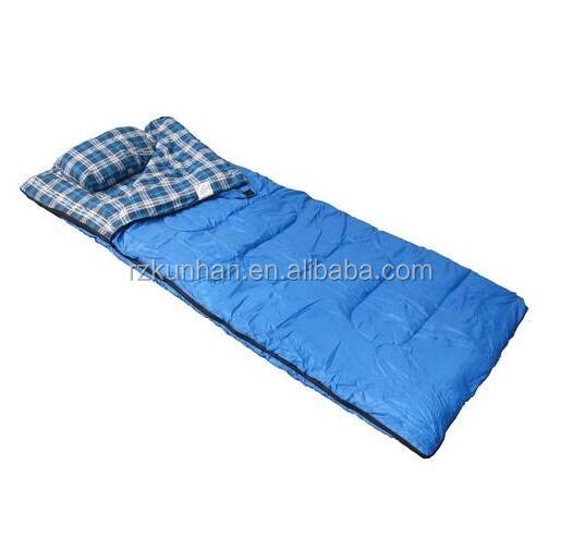 The Body Source Mummy Sleeping Bag for Camping, Hiking and Outdoors, 190T Polyester