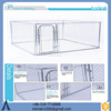 Fabulous well-suited excellent pretty high quality wonderful powder coating galvanized pet house/dog cages/runs/kennels