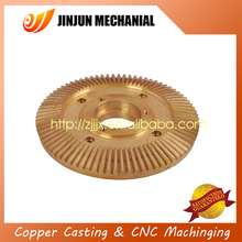 Low MOQ bevel gear