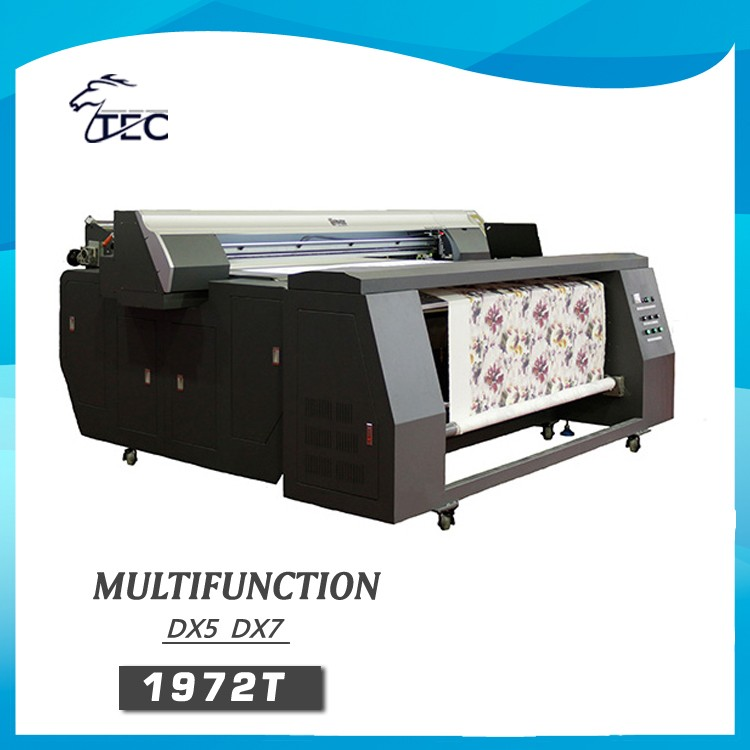 DESIGN digital textile printing machine,top ,fast speed cotton fabric printer,dtp machines printing on cotton,silk,wool fabrics.