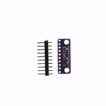 Kj655 Gy-ads1015พิเศษขนาดเล็กbitแม่นยำดิจิตอลแปลงadcคณะกรรมการพั