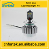 All in one CREE 2400LM Cree H1 auto led headlamp Super Bright 6500K