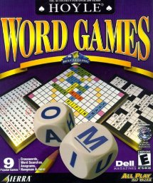 Hoyle Word Games 2002 - PC