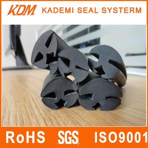 Honda Car Parts Toyota Qualis Car Body Parts Auto Rubber Seal ...