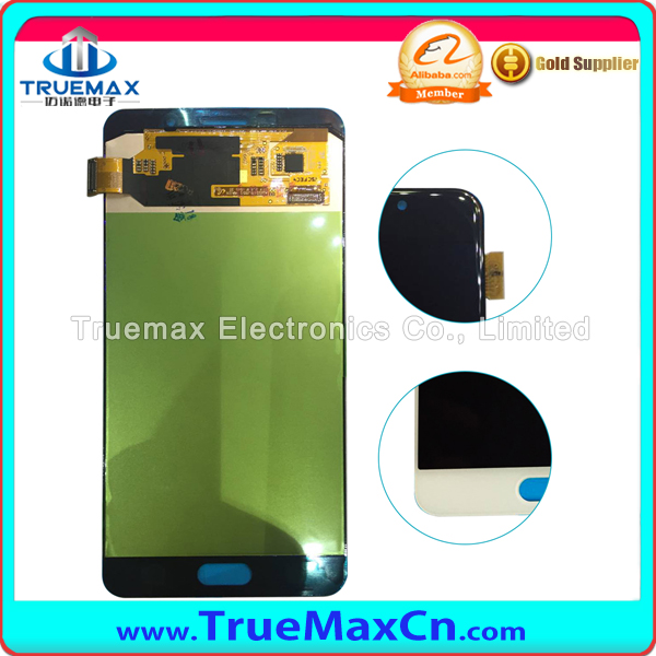 LCD with Digitizer Assembly for Samsung A7 A710 2016 LCD Display Repair Parts