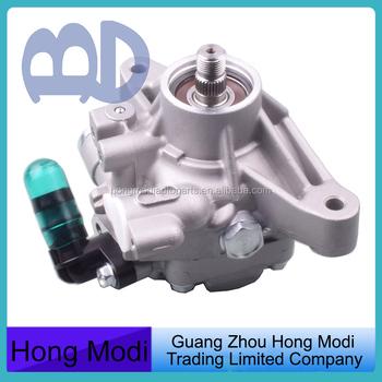 Factory Price High Quality Steering Pump For Honda Crv 56110 Rta 003