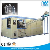 High Quality 5L Plastic Extrusion Blow Moulding Machine