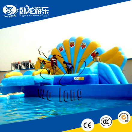 cheap Hot Sale Obstacle Course Equipment, Boot Camp Inflatable Obstacle Course for sale !!!
