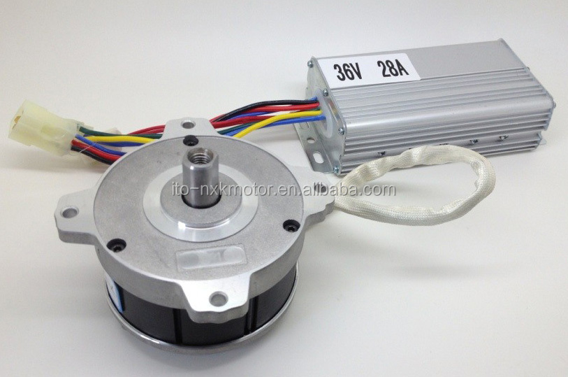 100mm High Torque Brushless Dc Motor 24v 500w Buy