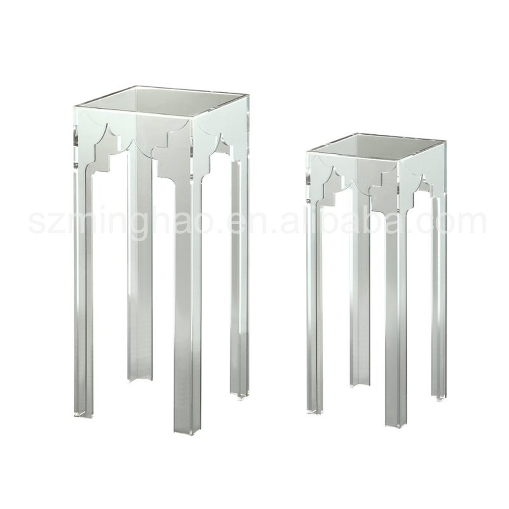 Acrylic Plant Stand, Acrylic Plant Stand Suppliers And Manufacturers At  Alibaba