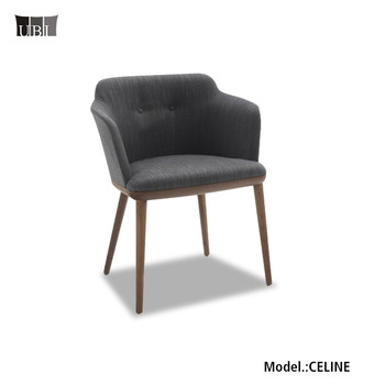 Modern Design Hotel Chair Dining Room Chair Wooden Dining Chair
