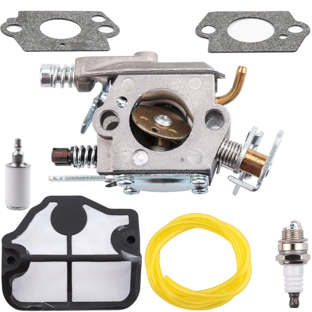 Get Quotations Anzac Carburetor Air Filter For Poulan Gas Saw 295 220 2500 2600 2750 2775 2900 3050