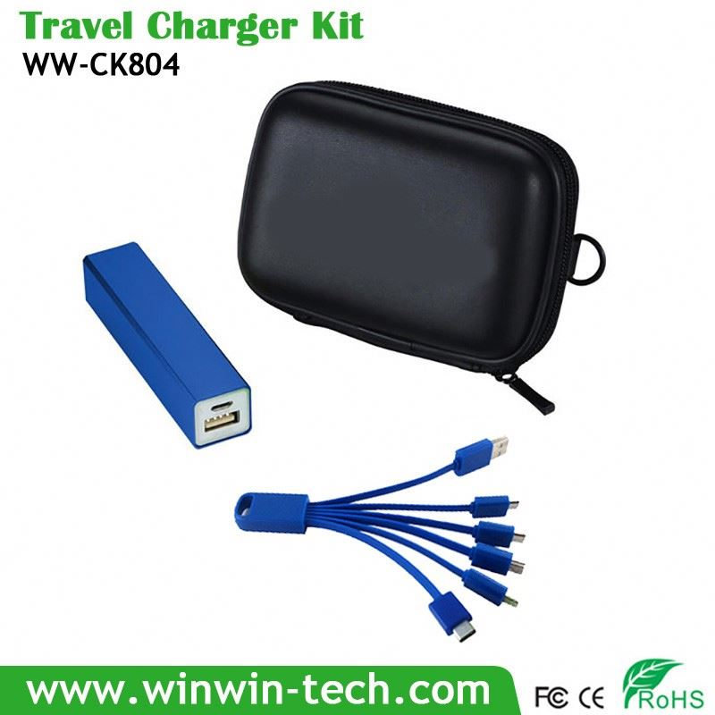 Power Kit With Certified Power Pack for business giveaways and gifts