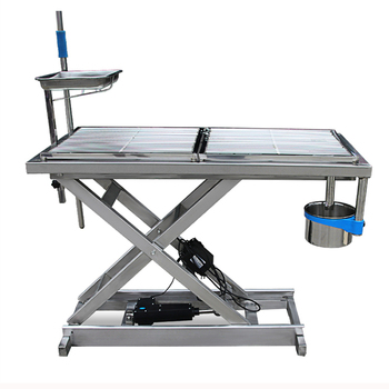 3008 Pet Surgical Operation Veterinary Surgery Table Buy
