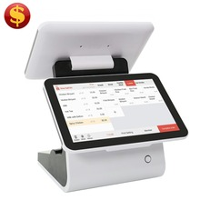 CashCow cheap all in one touch Wireless edc pos terminal for Lotto Sport Betting
