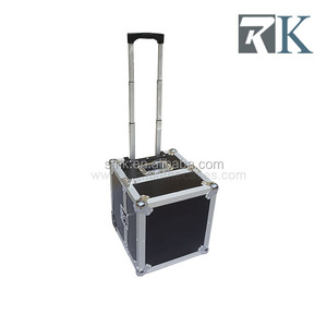 Wholesale Road case fly case Printer case for HP ENVY 4520/HP ENVY 5540/HP ENVY 7640 support customized