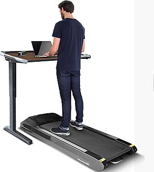 Office Treadmill Treadmill Under Desk With Ifitshow AppWireless