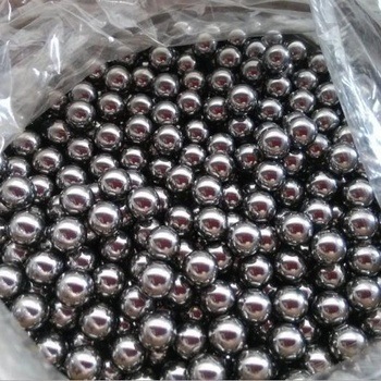 high quality WNiFe/WNiCu tungsten heavy alloy ball for counterweights